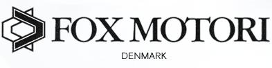 Fox Motori logo